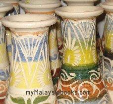 Sarawak Craft