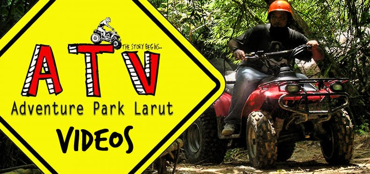 ATV Adventure Park Larut video