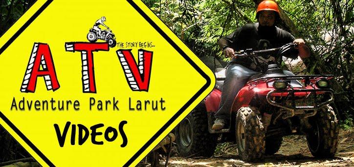 ATV Adventure Park Larut video