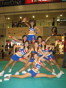 "National Cheer Rock Dance Category ""05"