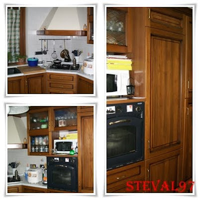 La cucina di campagna giveaway di fragola limone - Cucina di campagna ...