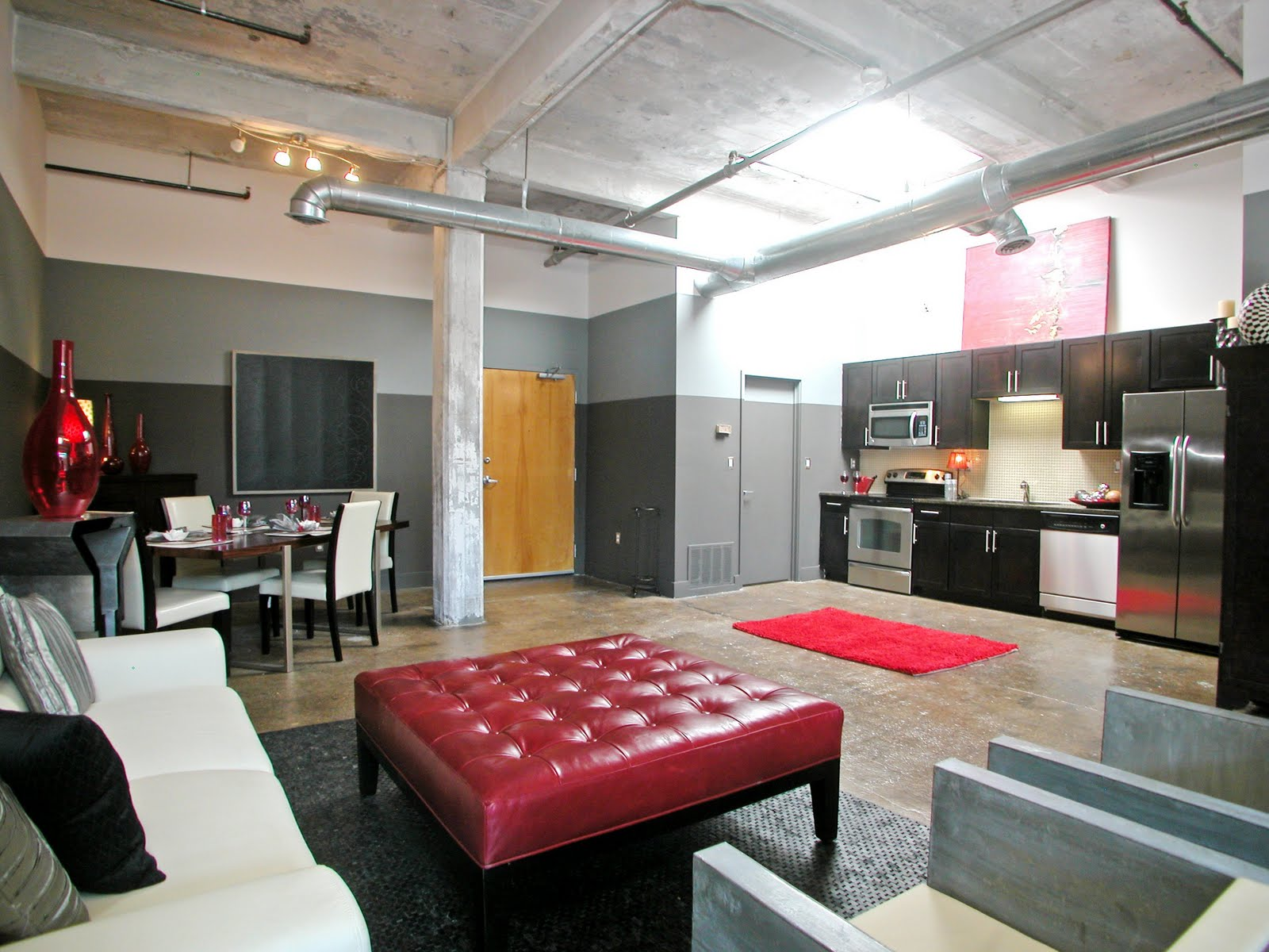 Blog studiorys lofts - Ideas para loft ...