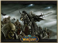 World of Warcraft: Tales of The Past III (2008/ENG) DVDRip