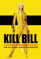 Kill Bill Volume 1-2 (2003/2004)