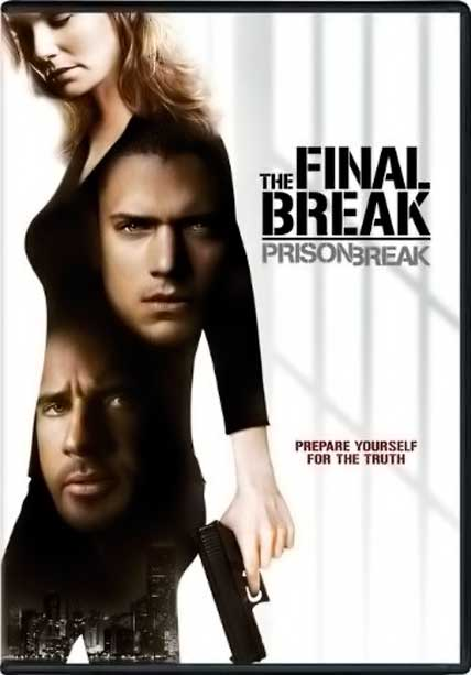 Prison Break: The Final Break (2009) m720 XviD