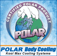 Call Polar Body Cooling Products