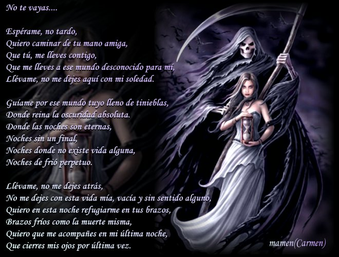+NO TE VAYAS+