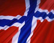 Da blir det tog, norske flagg og bunad. Satser på fint grillvær! (norsk flagg)