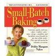 Small Batch Baking Cookbook