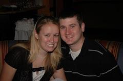 Caleb and Holly
