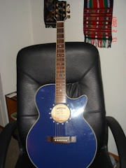 My Accoustic Guitar