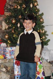 Jack - Christmas 08