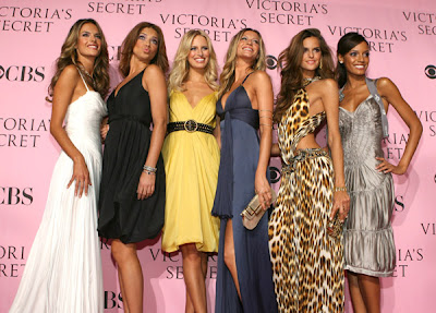 Los Angeles de Victoria's Secret