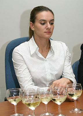 Yelena Isinbayeva atleta rusa