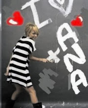 I love Ana
