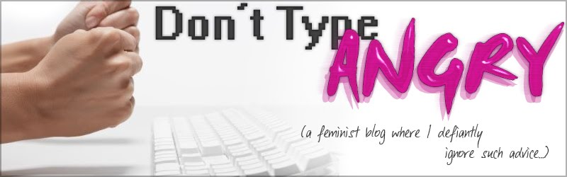 Don't Type Angry