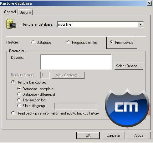Configurar SQL Server8