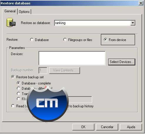 Configurar SQL Server15