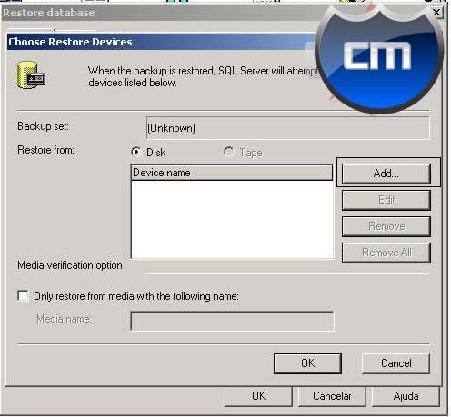 Configurar SQL Server16