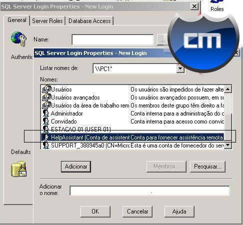 Configurar SQL Server22