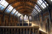 Natural History Museum, UK