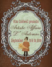 Artistic Affaire, Sept 18-19, 2009