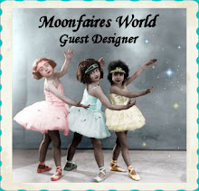 Moonfaires World Design Team
