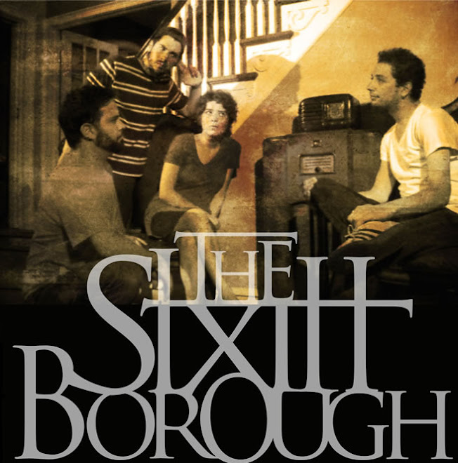 <br>The <br>Sixth<br> Borough