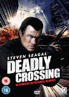 Deadly Crossing (TV) (2011) online y gratis