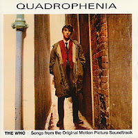 Seres da Noite: The Who . Quadrophenia: 2 álbuns (
