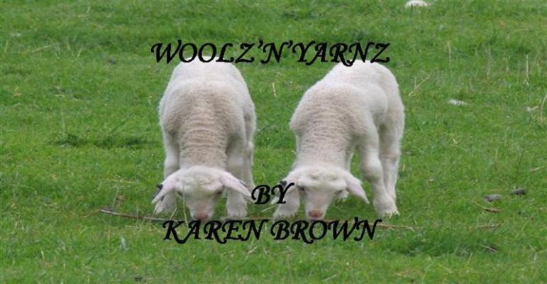 Woolz'N'Yarnz
