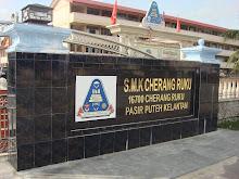 SMK CHERANG RUKU, 16700 PASIR PUTEH, KELANTAN.