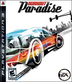 Burnout Paradise - PS3 ISO