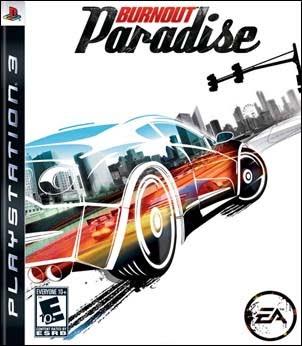 Burnout Paradise - PS3 ISO