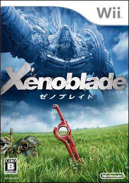 GamesMAX Baixar Jogo - Xenoblade - Wii