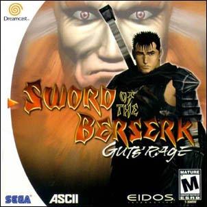 Baixar Jogo - Sword of the Berserk: Guts' Rage - Dreamcast