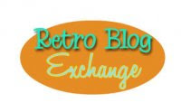 RETRO BLOG EXCHANGE
