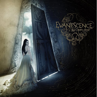 evanescence open door. Evanescence - The Open Door