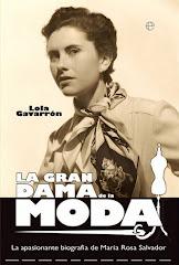 Libro del mes (Marzo) - La gran dama de la moda