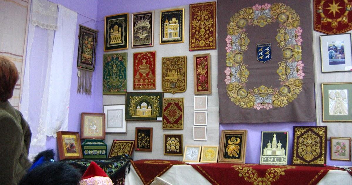 Музей золотого шитья в торжке официальный