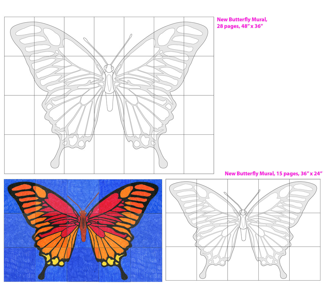 New Butterfly Diagram