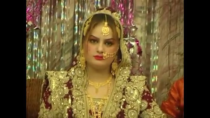 Ghazala Javed Photo Ghazala Javed in Weeding Room