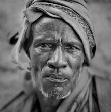 Hombre ETIOPE