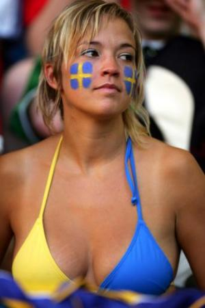 la sueca