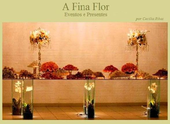 Fina Flor Arranjos