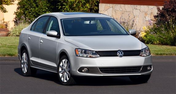 Volkswagen inicia la Preventa en Europa del Nuevo Jetta