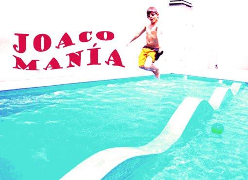 Joaco Mania