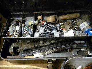 open toolbox