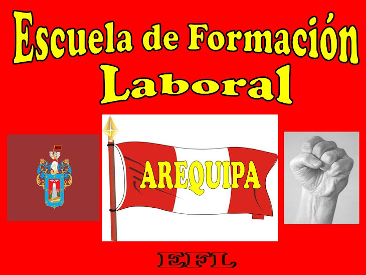 ESCUELA SINDICAL FENTASE