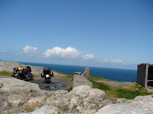 Malin Head, furthest north, Ireland